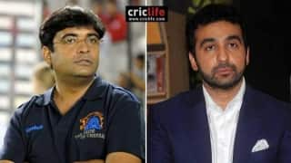 CSK and RR suspended for two years: Live tweets and Twitter reaction