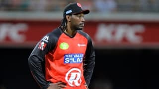 Now Gayle to sue Fairfax Media over defamatory claims