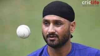 Harbhajan Singh expresses concern over brutality by Indian cops on the poor