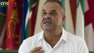 Dav Whatmore: Zimbabwe's tour of Pakistan will be viewed with great interest all over the world