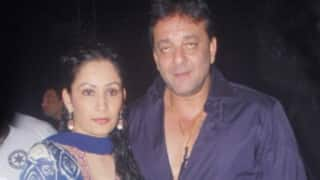 Sanjay Dutt buys team in Masters Champions League