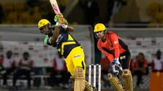 LIVE Streaming, CPL 2016: Watch Live Telecast of Jamaica Tallawahs vs Trinbago Knight Riders on SonyLiv