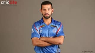 Javed Ahmadi:  Everyone back home is hoping we can beat some full member nation in this World Cup