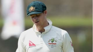 How easy is it being Steven Smith?