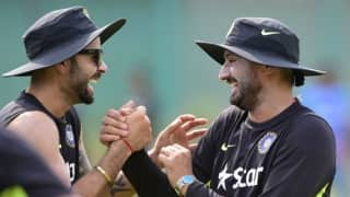 Harbhajan Singh's tips West Indies on how to stop Virat Kohli