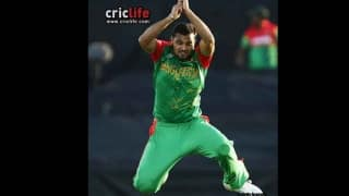 Mashrafe Mortaza: Life and times