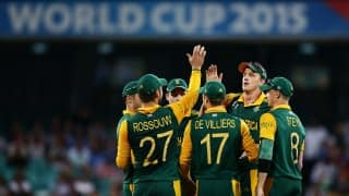 LIVE Streaming WI vs SA, Tri-Nation Series, 1st ODI: Watch Free Live Telecast of West Indies vs South Africa at Providence on TenSports.Com