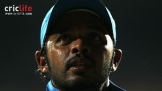 Sreesanth hopes for a comeback to competitive cricket