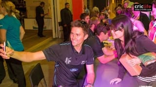 Trent Boult: Life and times