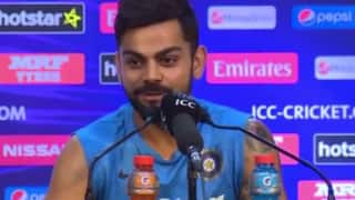 Video: Virat Kohli on not being the 'Pooja-Paath type' guy, hunger for improvement, hard-work and more