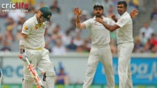India vs Australia, 3rd Test, Day Four: Pick of the tweets