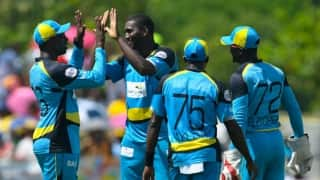 LIVE Streaming, CPL 2016: Watch Live Telecast of Jamaica Tallawahs vs St Lucia Zouks on SonyLiv