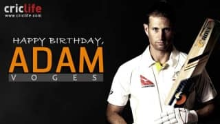 Adam Voges: 10 interesting things to know about the Australian who made a late entry to Test cricket