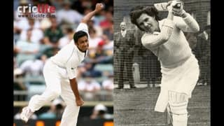 Anil Kumble and Betty Wilson to be inducted in the ICC Cricket Hall of Fame on Sunday