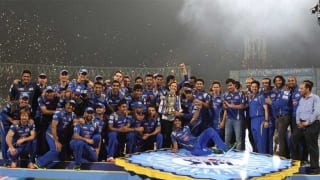 IPL 2015 Final: Moods and moments from Mumbai Indians vs Chennai Super Kings at Eden Gardens, Kolkata