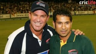 Sachin Tendulkar's unique record in ODIs which even Shane Warne is envy of