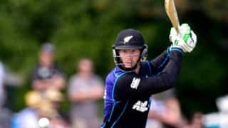 Martin Guptill's fastest fifty for New Zealand crushes Sri Lanka in 2nd ODI: Twitter reactions