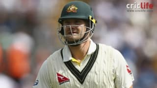 Shane Watson retires from Tests: Twitter reactions