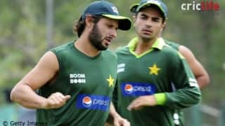 Teary Salman Butt apologises to Shahid Afridi over the match-fixing row
