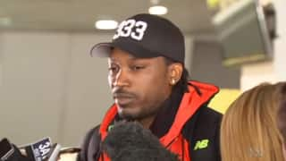 """CA, BBL criticise Chris Gayle's behaviour; cricketer says it was just a """"joke"""""""
