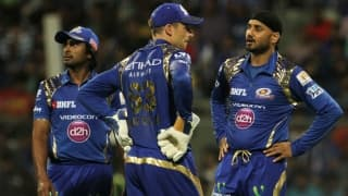 IPL 2016, Live streaming: Mumbai Indians vs Kolkata Knight Riders at Mumbai