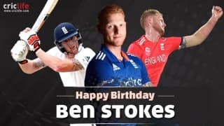 Ben Stokes: 18 lesser-known facts about the New Zealand-born England cricketer