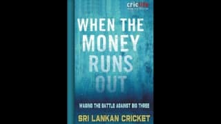 Sri Lanka: When the money runs out