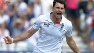 James Anderson: Life and times