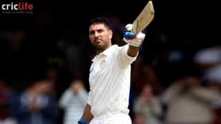 Yuvraj Singh's life and times in pictures