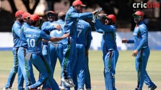 Afghanistan cricket team to shift their base from Sharjah to Noida