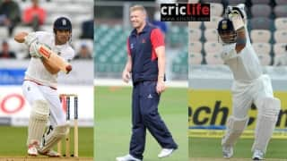 Cook may be on verge of becoming the youngest to 10,000 club but Flintoff calls Tendulkar 'the most complete player ever'