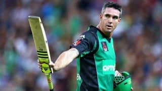 Kevin Pietersen fetches INR 3.5 crore from RPS; time for him to treat James Faulkner
