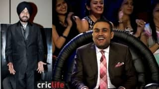 After Rajya Sabha, Navjot Singh Sidhu quits The Kapil Sharma Show; Virender Sehwag to replace him