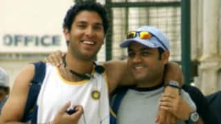Mother's Day: Virender Sehwag, Yuvraj Singh share adorable childhood pictures with their mom