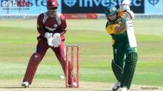 Pick of the tweets: ICC Cricket World Cup 2015, South Africa vs West Indies at Sydney