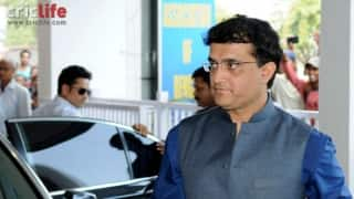 Co​ca-Cola​ ​replaces Sourav Ganguly as Social Ambassador in place of Sachin Tendulkar