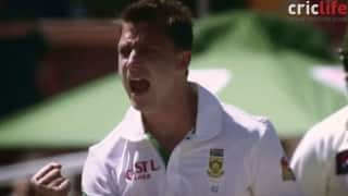 De Villiers, Amla, du Plessis and other Proteas talk about their Dale Steyn bowling moments