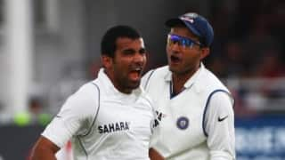Sourav Ganguly reckons Zaheer Khan has timed his retirement perfectly