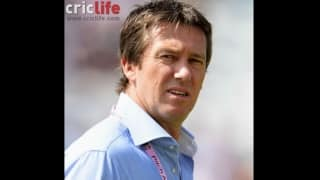 Glenn McGrath believes England's No. 1 pacer can edge past his Test record