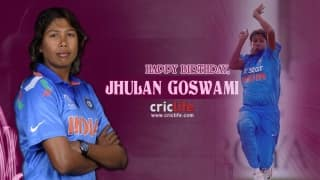 Jhulan Goswami: 10 interesting facts about India's fastest woman bowler