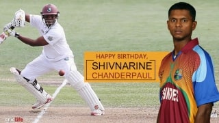 Shivnarine Chanderpaul: 11 interesting things to know about West Indies' evergreen batsman
