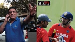 Yograj Singh blasts MS Dhoni for his IPL showing; hails Yuvraj Singh for consistency