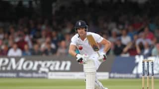 Nick Compton to take an indefinite break from cricket