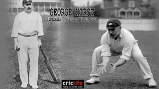 George Hirst: 19 things about the Yorkshire legend