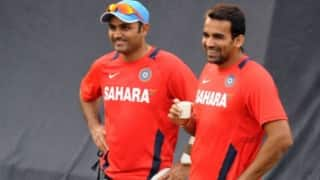 Facebook Wall: Reactions to Sehwag and Zaheer Khan's retirement from international cricket