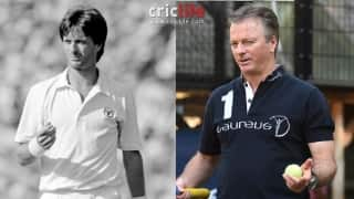 Steve Waugh: The eternal 'Iceman'