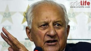 'Pakistan open to play in India', says Shaharyar Khan