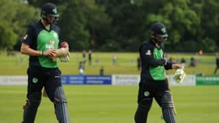 LIVE Streaming: Watch Live Telecast of 4th ODI between Ireland and Afghanistan at Belfast