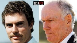 Greg Chappell: Controversial as a player, controversial as a coach