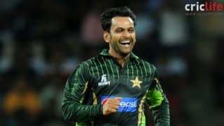 Mohammad Hafeez highest paid Pakistani cricketer in 2015-16